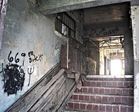 Renz Women S Penitentiary Jefferson City Missouri