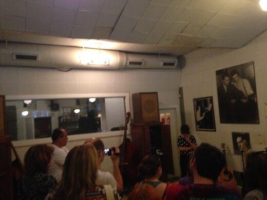 Sun Studio – Memphis, Tennessee - Atlas Obscura