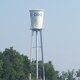 Dixie Cup Water Tower. (Creative Commons)