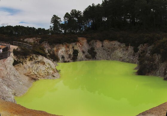 Image result for devil's bath