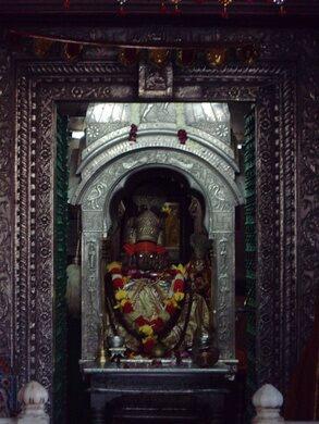 Pushkar Brahma Temple – Pushkar, India - Atlas Obscura