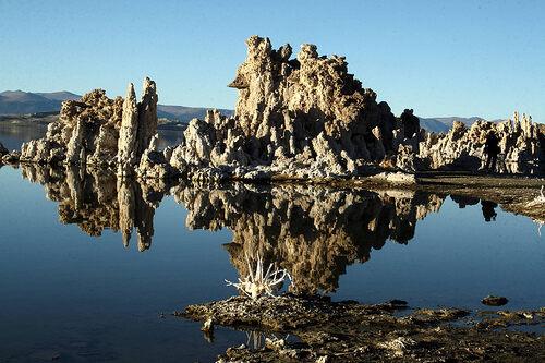 Amazing Views of Mono Lake in California