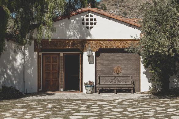 Adamson House – Malibu, California - Atlas Obscura
