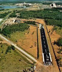 """""""Singing Runway"""" at the Abandoned Disney World Airport"""