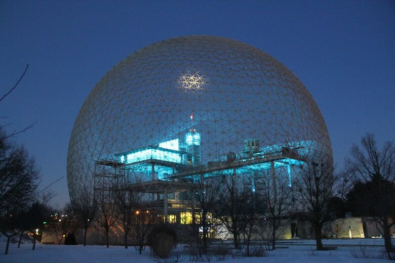 22 Cool And Unusual Things To Do In Montreal Atlas Obscura