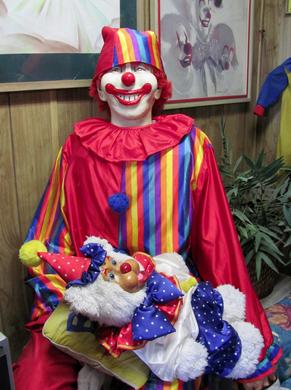 Clown Motel Tonopah Nevada Atlas Obscura
