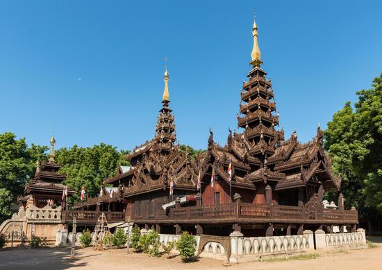 Nat Taung Kyaung