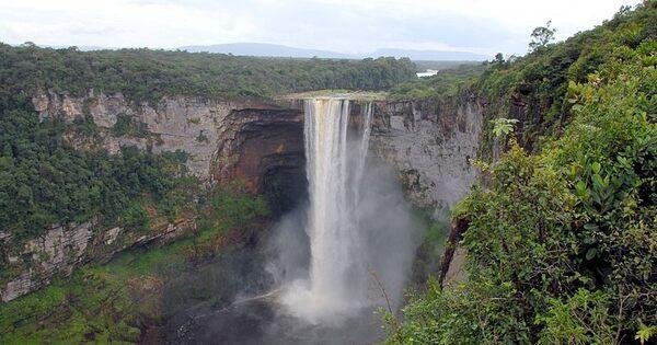 Guyana Tours & Custom Trips