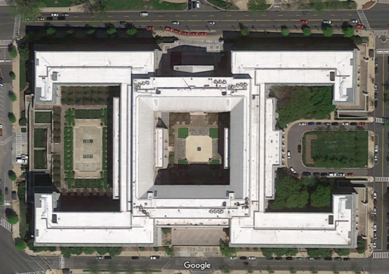 Rayburn House Office Building  Washington DC  Atlas Obscura