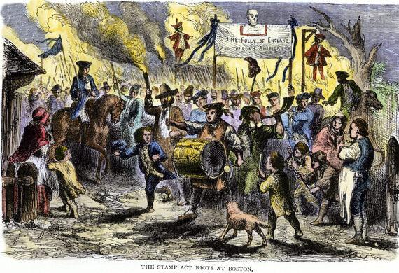 Stanza Dei Sigari History : Site of the boston tax riot u2013 boston massachusetts atlas obscura