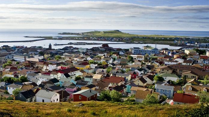 Saint Pierre And Miquelon Forumcomment View All Photos