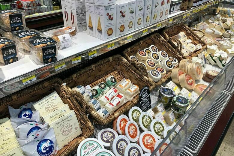 Corti Brothers Grocery
