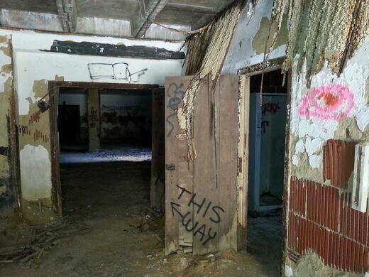 glenn dale asylum
