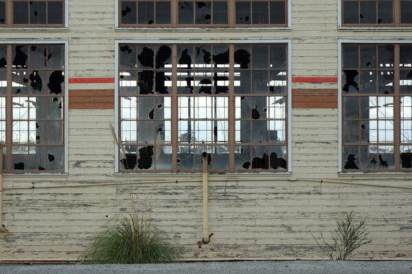 Italian Food Near Me Abandone Building Casa: Salinas, California