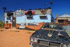 Mad Max's Museum