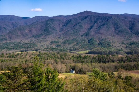 """The Great Smoky Mountains' """"Missing Link"""""""