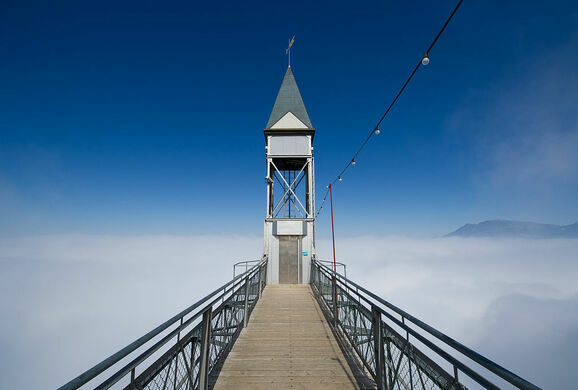 Keys Made Near Me >> Hammetschwand Elevator – Ennetbürgen, Switzerland - Atlas Obscura