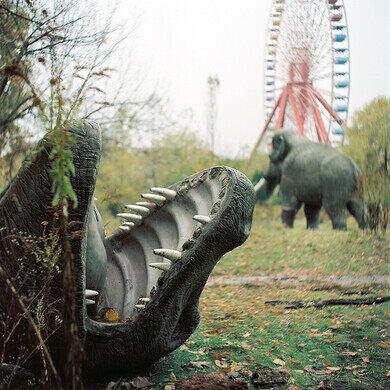 About the Park | Spreepark
