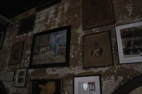 Napoleon House New Orleans Louisiana Atlas Obscura