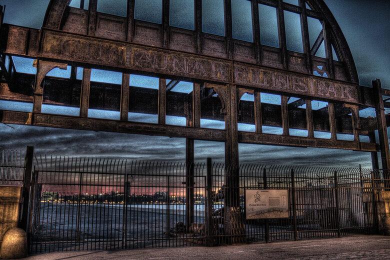 Pier 54: The Titanic's Arrival Destination – New York, New