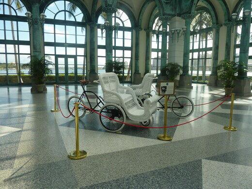 Henry Morrison Flagler Museum – Palm Beach, Florida - Atlas