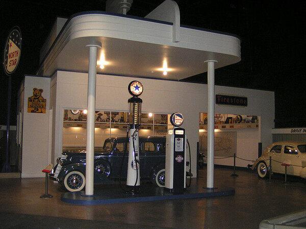 Gas Station For Sale In Alberta >> Reynolds-Alberta Museum – Wetaskiwin, Alberta - Atlas Obscura