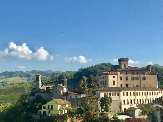 Barolo Wine Museum
