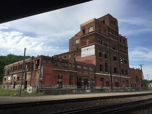 Imperial Brewery – Kansas City, Missouri - Atlas Obscura