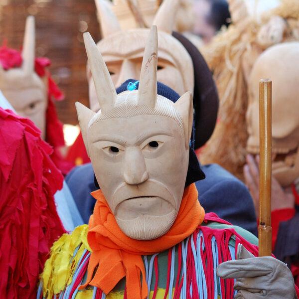 Lazarim Carnival Celebrations