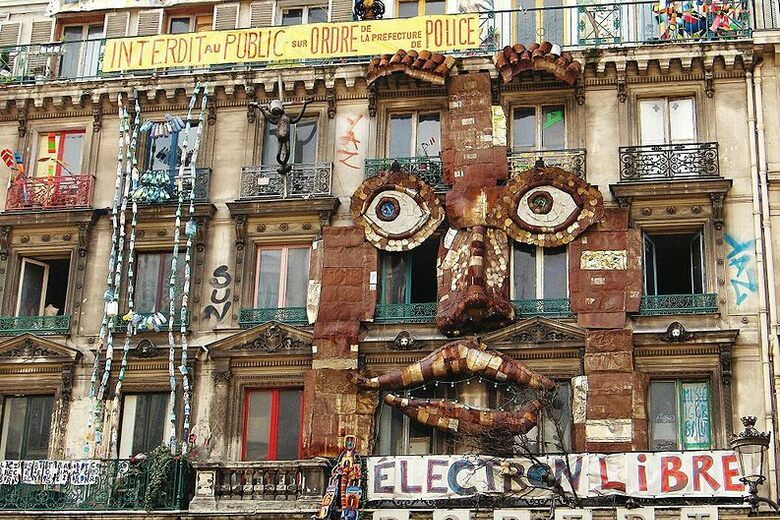 130 cool and unusual things to do in paris atlas obscura