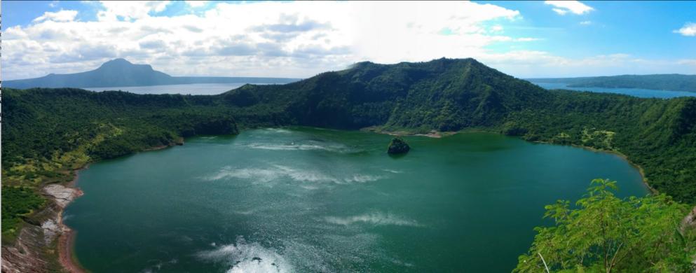 Image result for फिलीपींस, वालकैन आइलैंड
