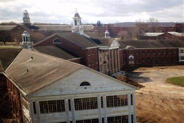 The Warren's Occult Museum – Monroe, Connecticut - Atlas