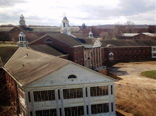 Fairfield Hills Hospital