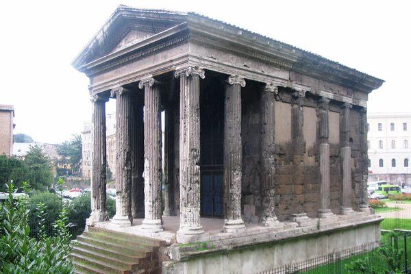 Temple of Portunus