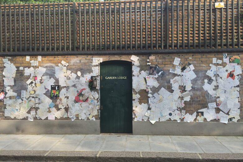 Freddie Mercury's Former Home and Studio – London, England - Atlas