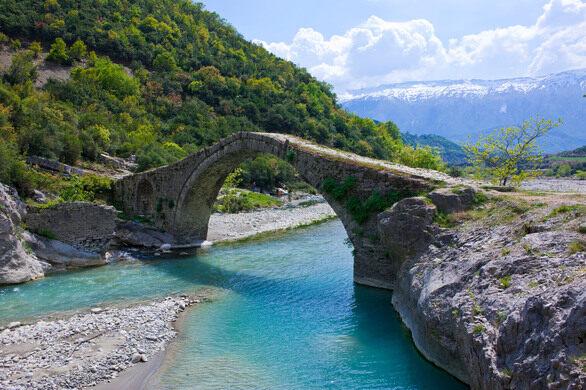Benja Thermal Baths – Përmet District, Albania - Atlas Obscura