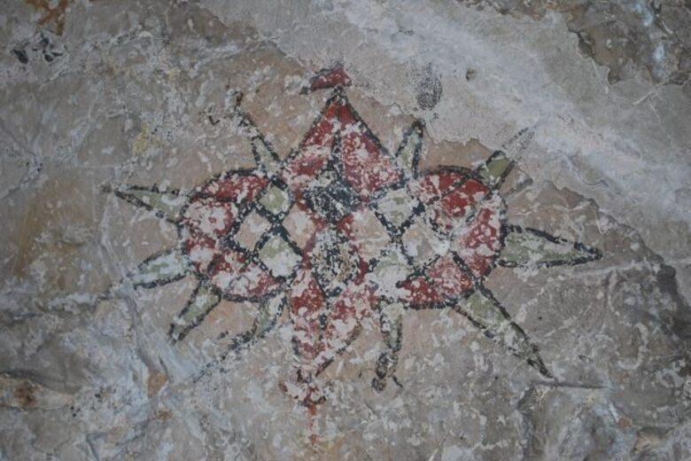 Rock Art at Nino Konis Santana National Park