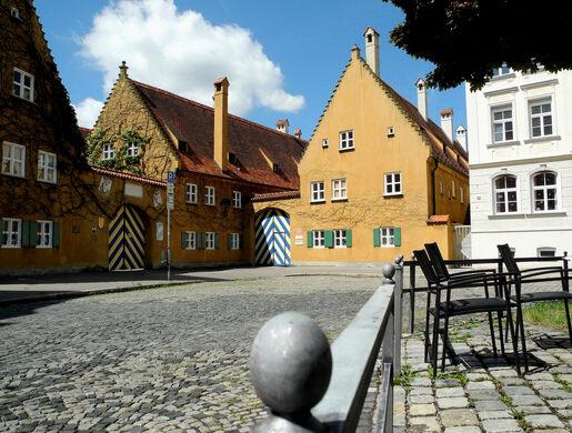 Augsburg ladis