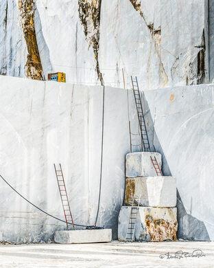 Cava Museo – Carrara, Italy - Atlas Obscura
