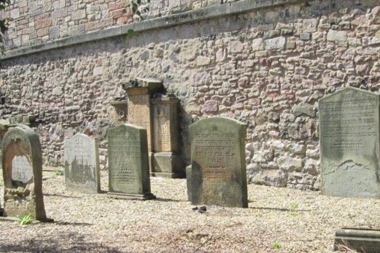 Sciennes Jewish Burial Ground