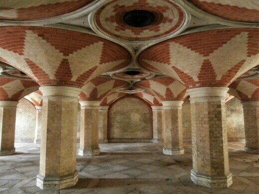 Crystal Palace Subway – London, England - Atlas Obscura