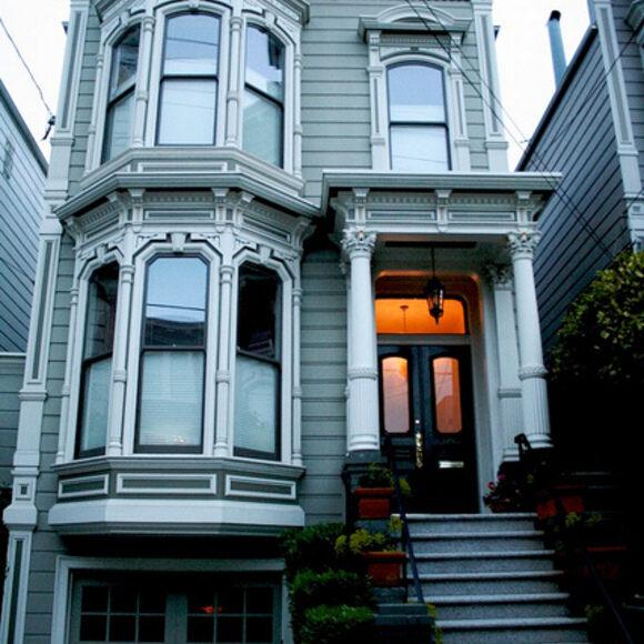 The Full House San Francisco