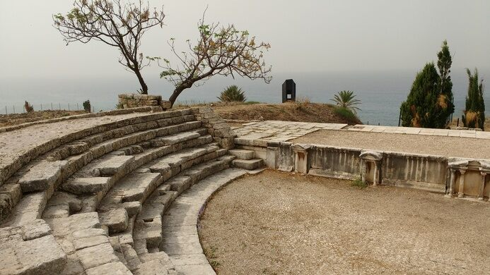 Byblos Archaeological Site