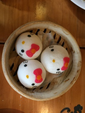 Hello Kitty Chinese Cuisine Hong Kong Atlas Obscura