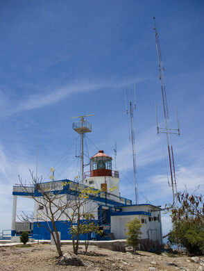 The Lighthouse Known As El Faro Bryce Edwards Cc By 2 0