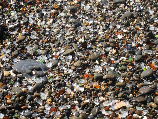 26b1dca51cb7 Glass Beach – Fort Bragg, California - Atlas Obscura