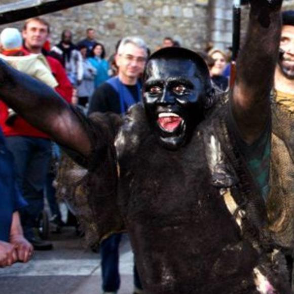 Fêtes De L Ours Festival Of The Bears Prats De Mollo La Preste France Atlas Obscura