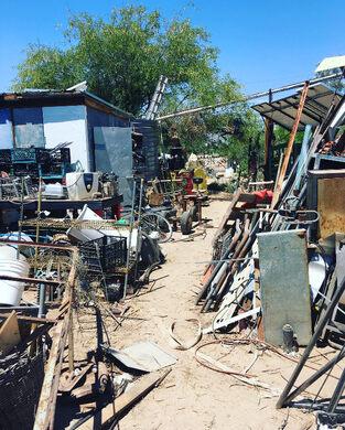 Casa Goofy International – Tucson, Arizona - Atlas Obscura