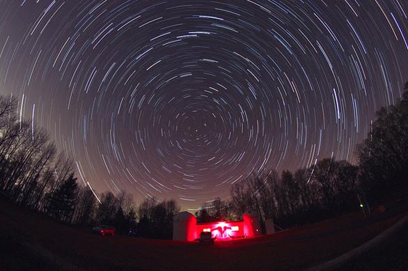 largest amateur telescopes