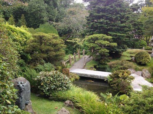 japanese tea garden view all photos - Japanese Garden San Francisco